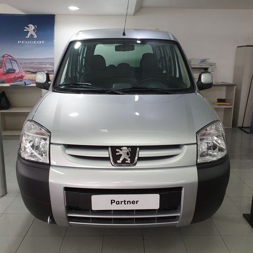 peugeot partner patagonica 1.6 hdi 0km 2020 prost