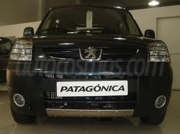 peugeot partner patagónica 1.6 hdi vtc plus 0km $ 626.500 yá