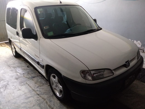 peugeot partner patagonica 1.9 2000