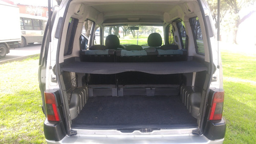 peugeot partner patagonica 1.9 d aa 2plc airbag
