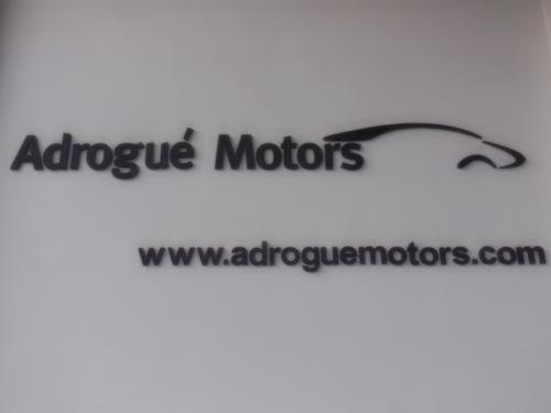 peugeot partner patagónica 1.9 diesel