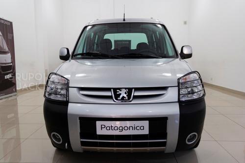 peugeot partner - patagónica 3