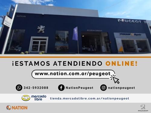 peugeot partner patagónica mt 1.6 115cv