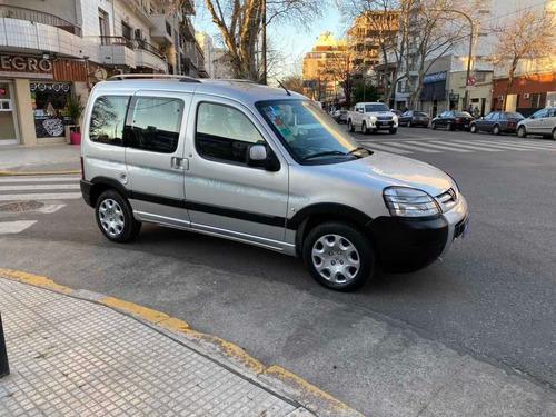 peugeot partner patagonica vtc 1.6 2013 autobaires