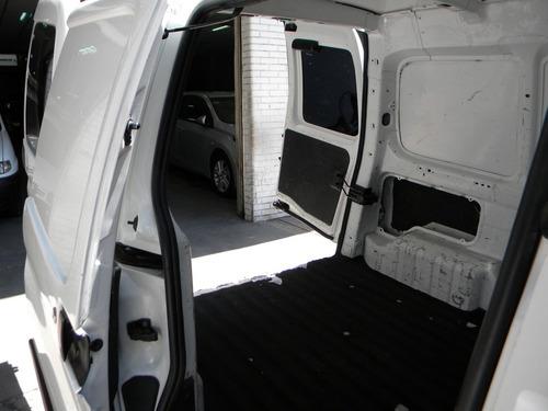 peugeot partner presence furgon 1.4 a/a 2013