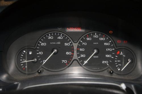 peugeot patner 1.6 2007 por partes unicamente