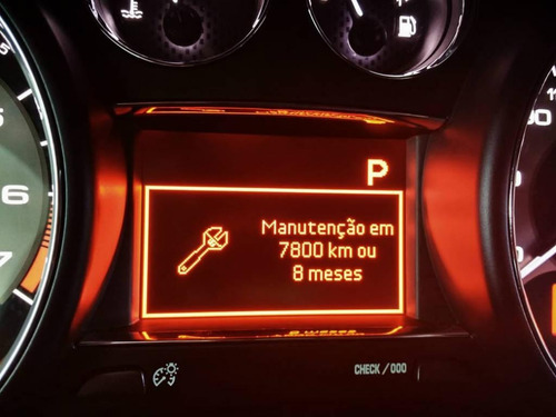 peugeot rcz 1.6 turbo automático