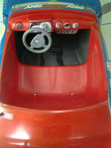 peugeot stock car elétrico - semi novo