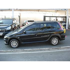Peugeot Sw 206