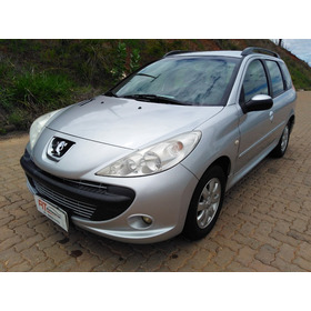 Peugeot Xr Sport 1.4 Flex - Completo