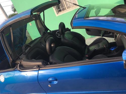 peugeot206cc convertible