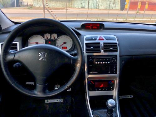 peugeot307 xs premium hdi 2.0 2007