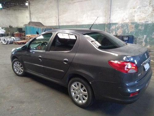 peugeout 207 compact 1.4 allure 2014