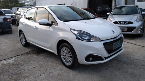peuget 208 1.2 act pack