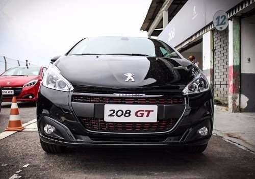 peuget 208 gt 1.6 thp f
