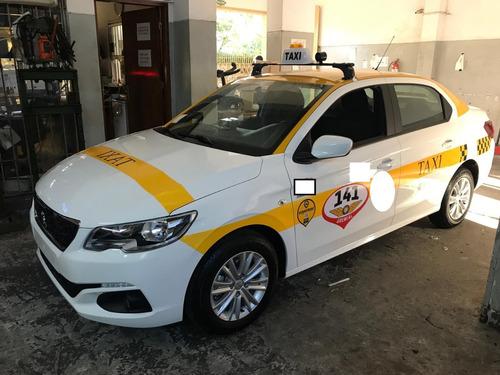 peugueot 301 diesel radio taxi 141 km 72000