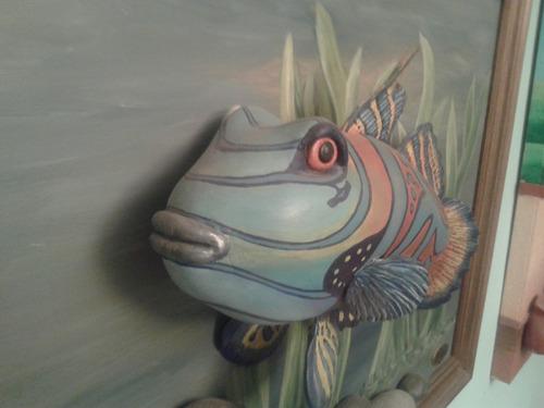 pez del mar de china