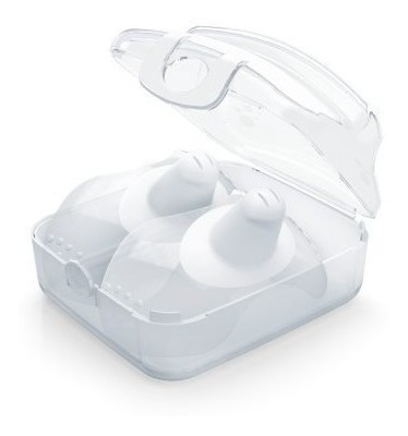 pezoneras chicco protectores de lactancia materna