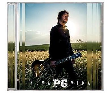 pg - nova vida *lançamento* - cd - mk music