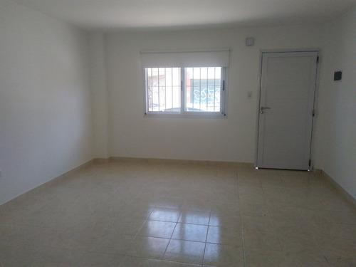 ph 1 amb a estrenar/ patio y terraza/ barrio san jose