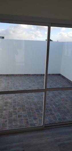 ph 1 ambiente a estrenar al contrafrente con patio
