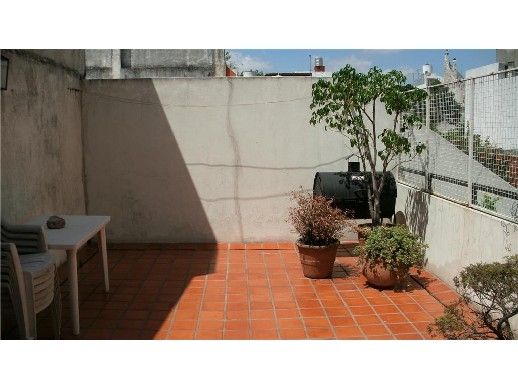 ph 108 m2 dúplex 3 amb con patio y balcón - sin expensas !