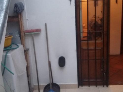 ph 2 1/2 ambientes con patio y terraza/ sin expensas