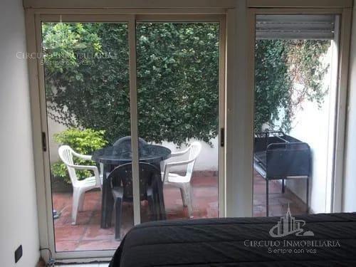 ph 2 aamb c/ patio - nuñez
