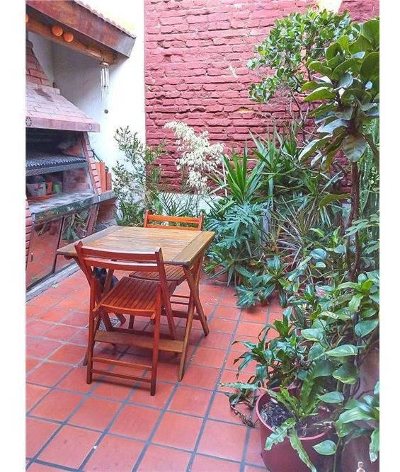 ph 2 amb 53m2 coghlan patio y parrilla