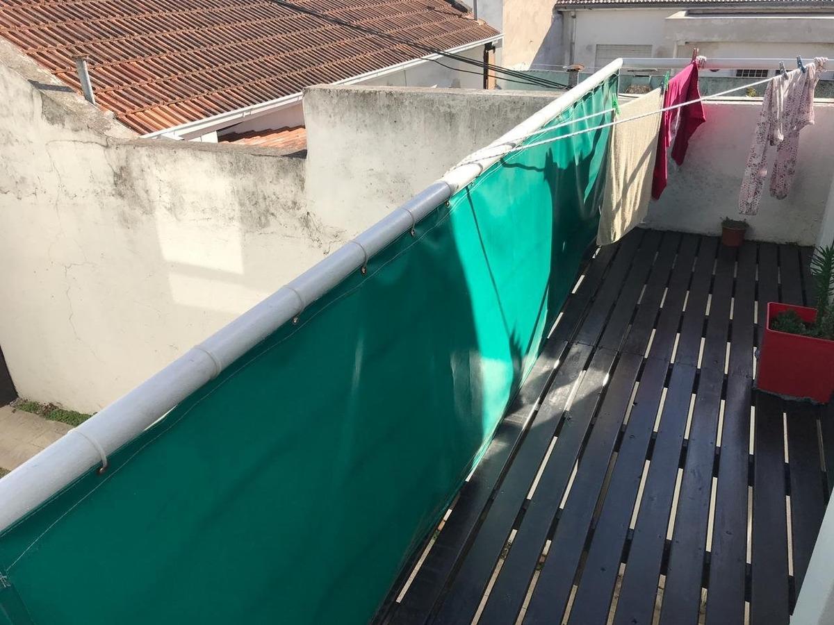 ph 2 amb - cochera - balcón