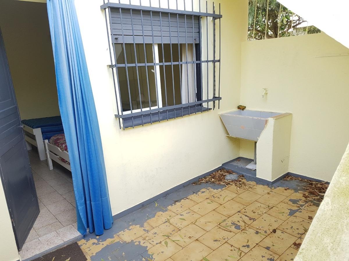 ph 2 amb. - con terraza - planta baja y sin expensas!!!