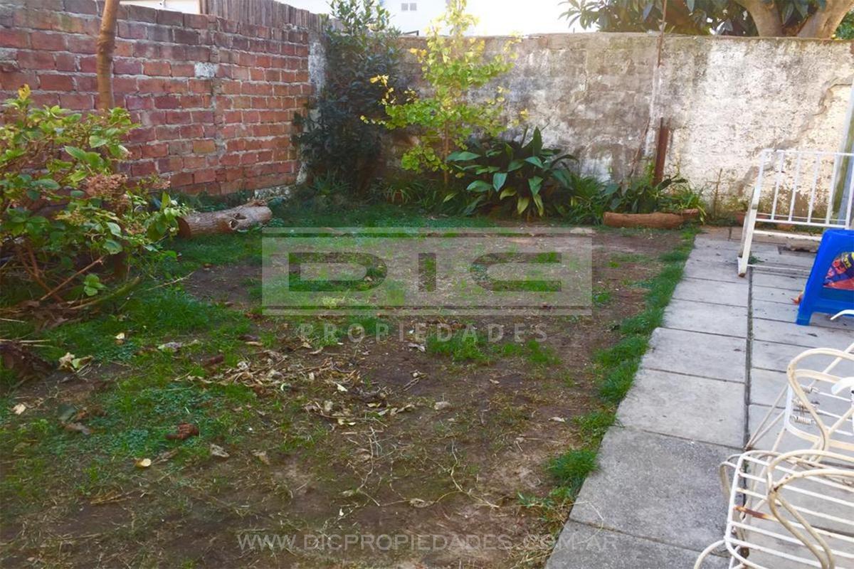 ph 2 amb c/patio y jardín - florida mitre/este
