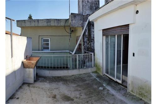 ph 2 amb, en dx 55 m2, c/patio y terraza, en pb