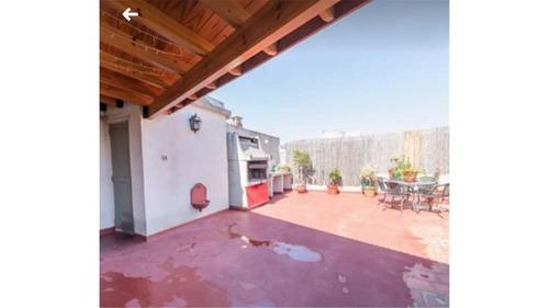 ph 2 amb impecable con terraza propia en villa urquiza