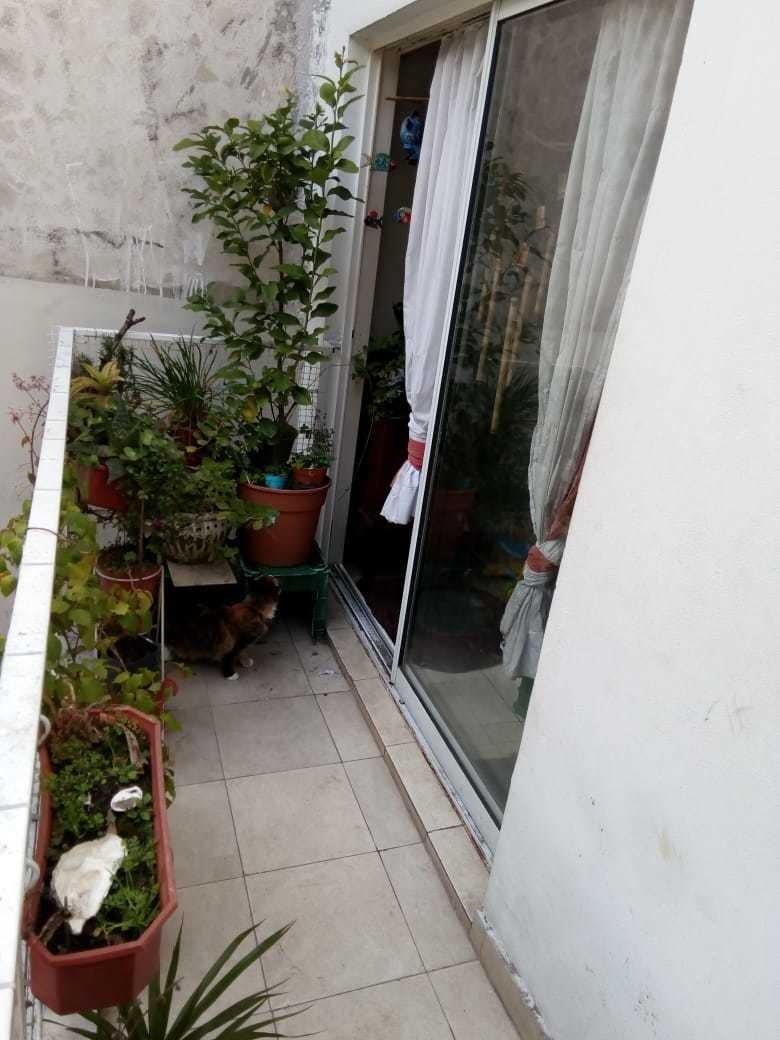 ph 2 amb y 1/2 c/ terraza y balcón