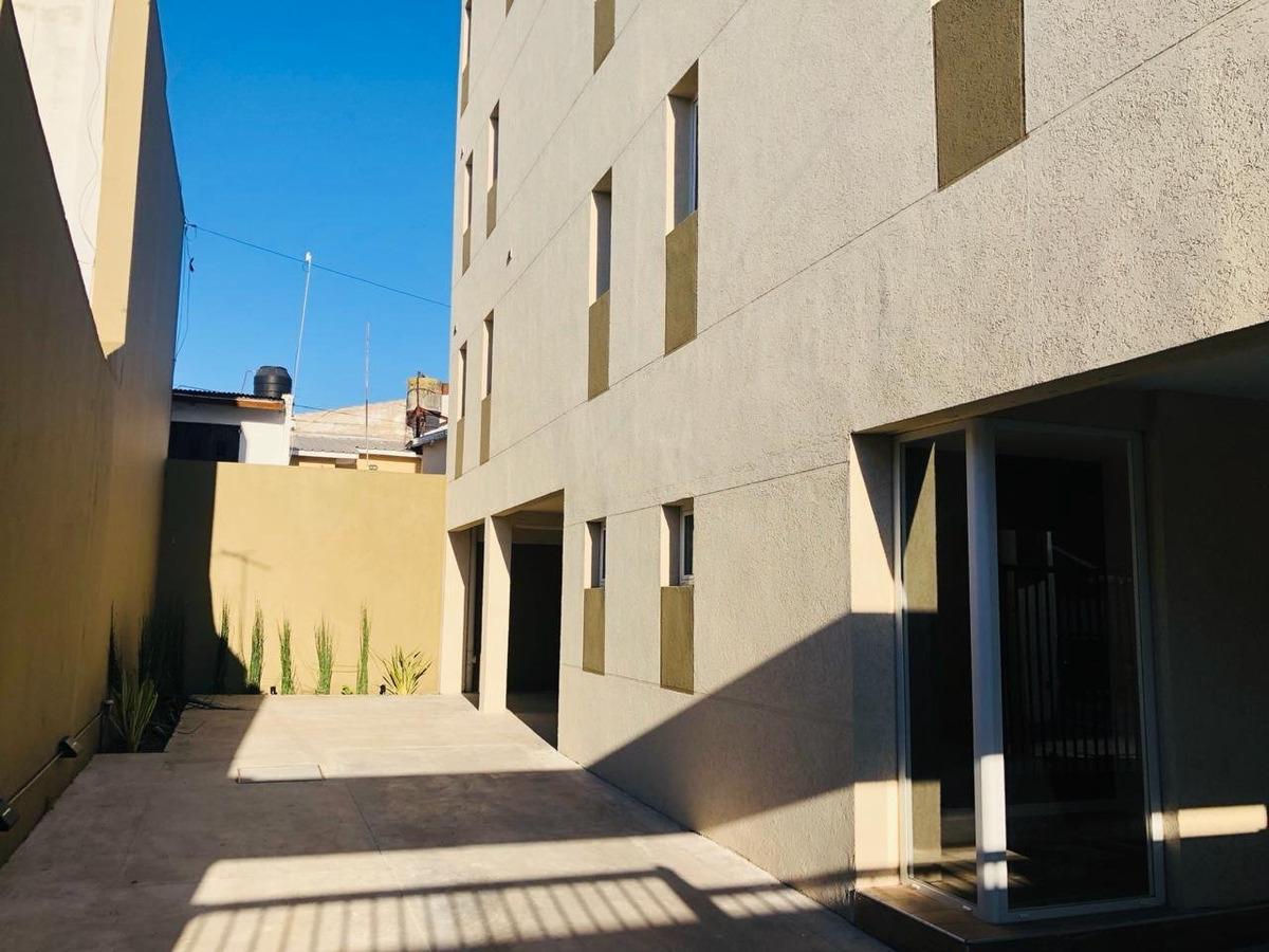 ph 2 ambientes a estrenar en barrio don bosco. en venta!