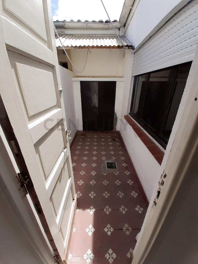 ph 2 ambientes a la calle por escalera, san josé, mar del plata