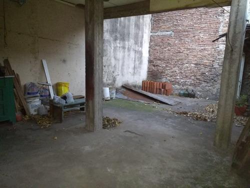 ph 2 ambientes al frente,  garage, patio