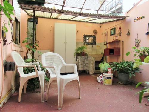 ph 2 ambientes amplio patio pb luminoso villa crespo