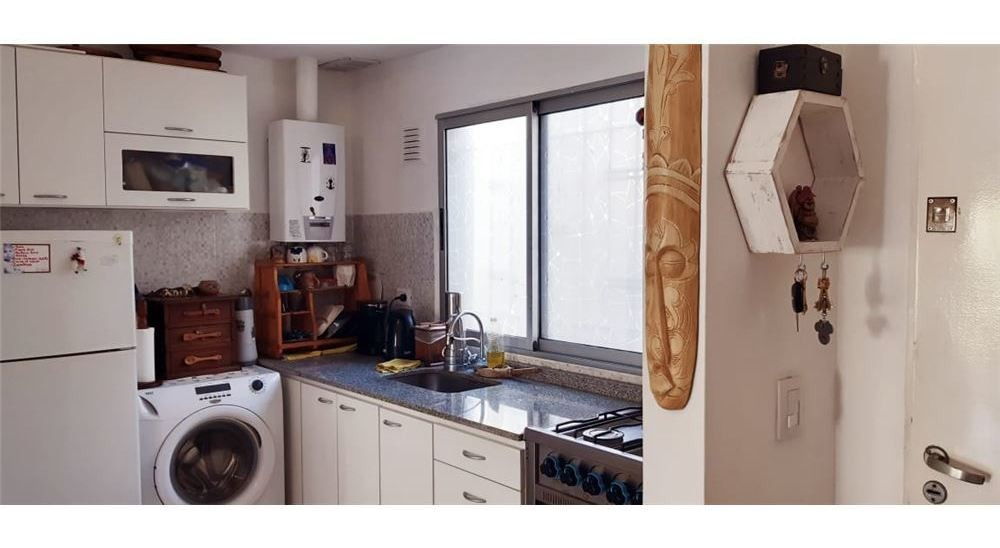 ph 2 ambientes balcón terraza y balcón