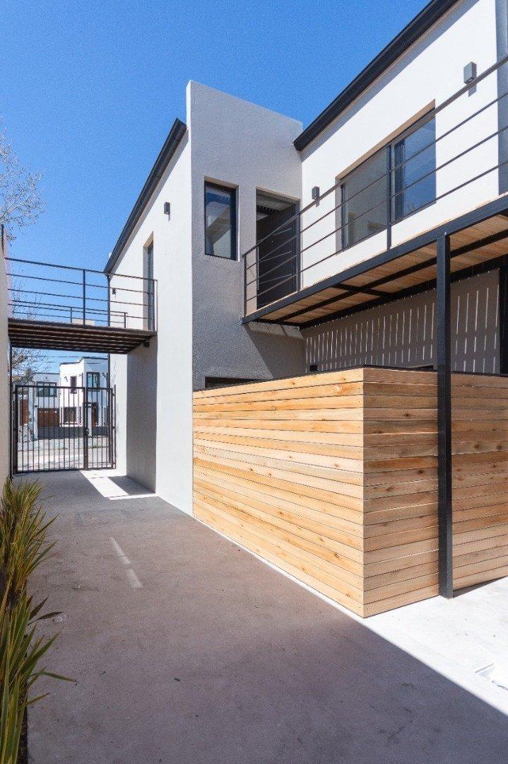 ph 2 ambientes  con balcón