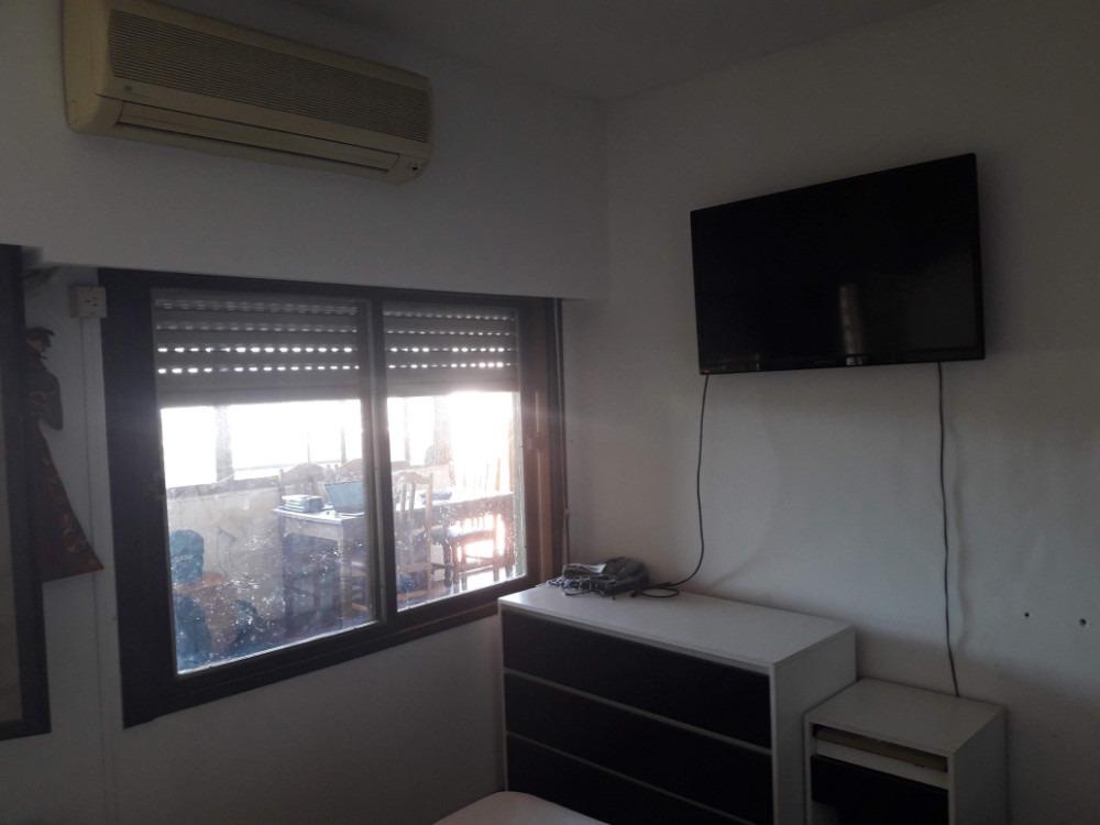 ph 2 ambientes con balcón-terraza