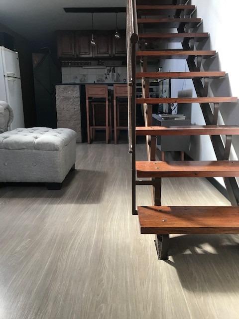 ph 2 ambientes con cochera dueño directo vende