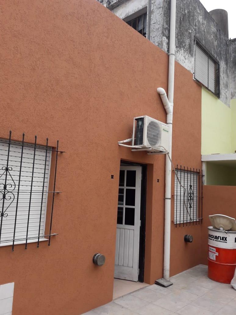 ph 2 ambientes con cochera/ patio