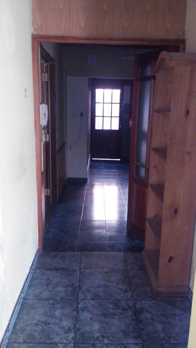 ph 2 ambientes con garaje en barrio marina villa luzuriaga