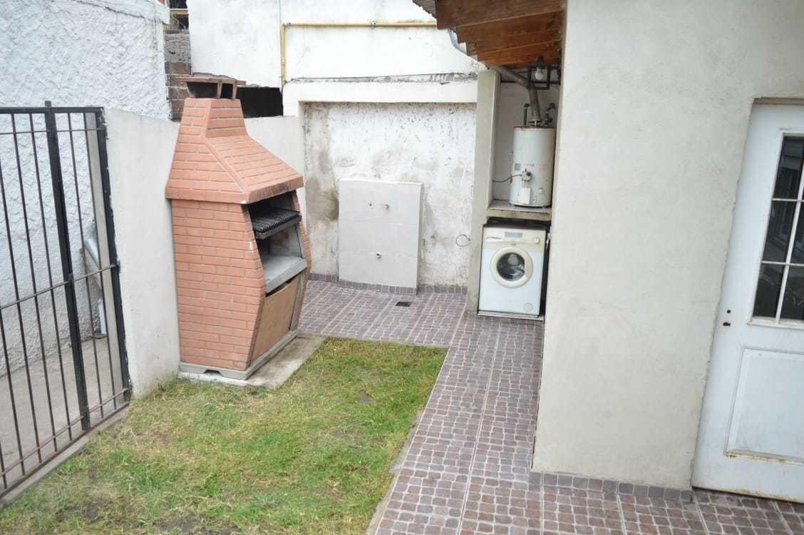 ph 2 ambientes con patio