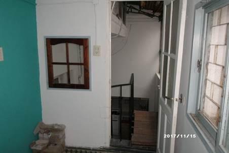 ph 2 ambientes con patio en caballito