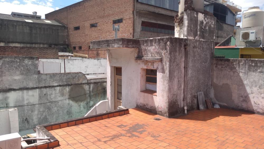 ph 2 ambientes con patio, terrazas y un 2do. cuarto en pa