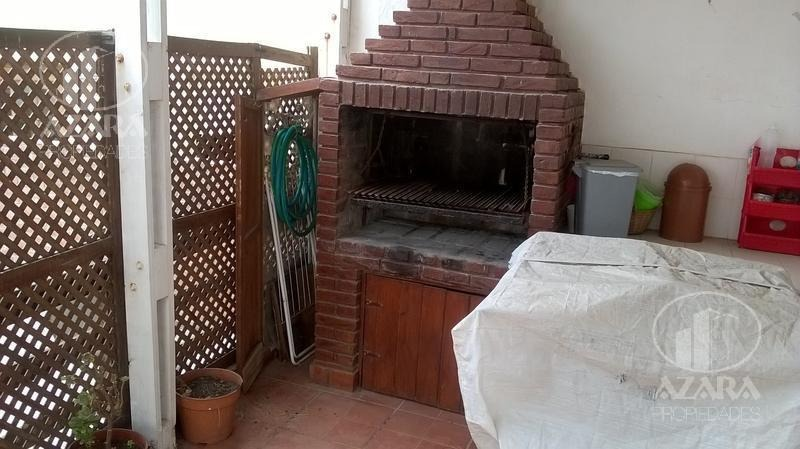 ph 2 ambientes con patio y cochera fija
