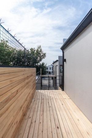 ph 2 ambientes con terraza a estrenar villa primera